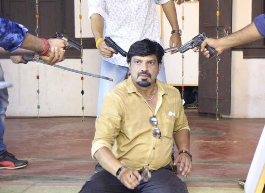 Meena Bazaar Photos