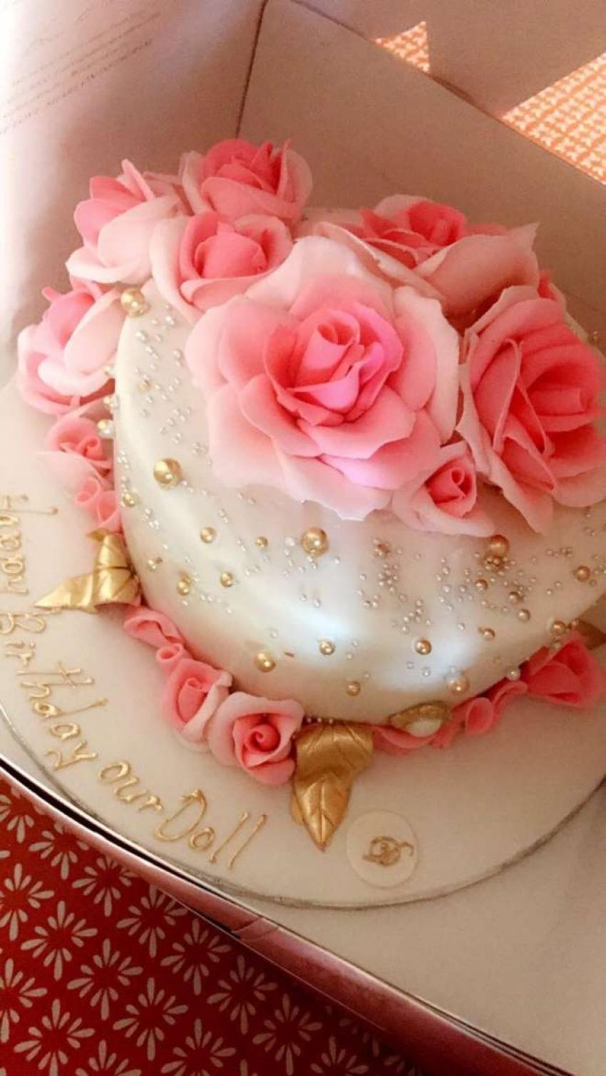 Hansika Motwani Birthday