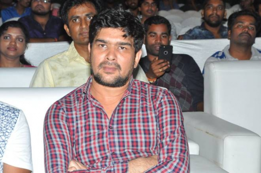 Oy Ninne Audio Launch Photos