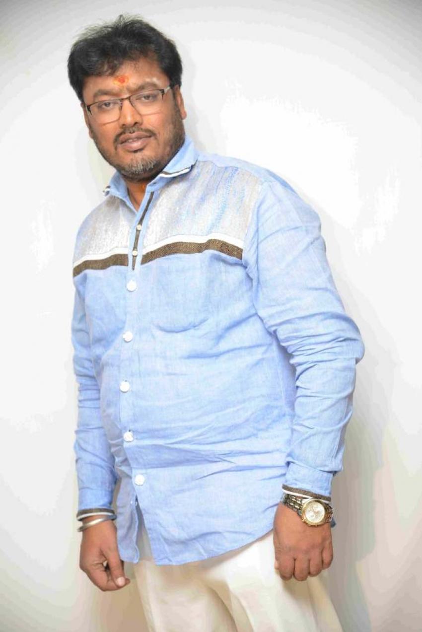 Mukya Manthri Kaladoodnalapo Press meet Photos