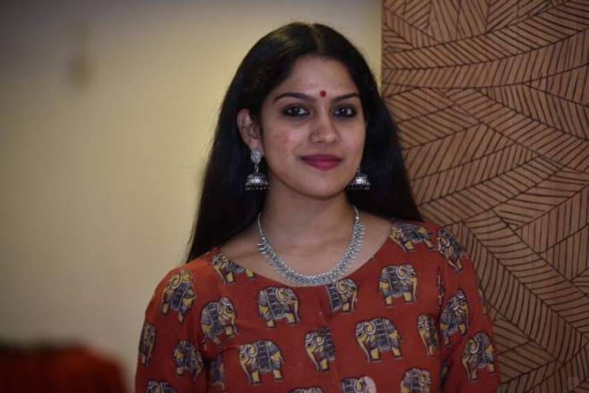 Swasika Photos
