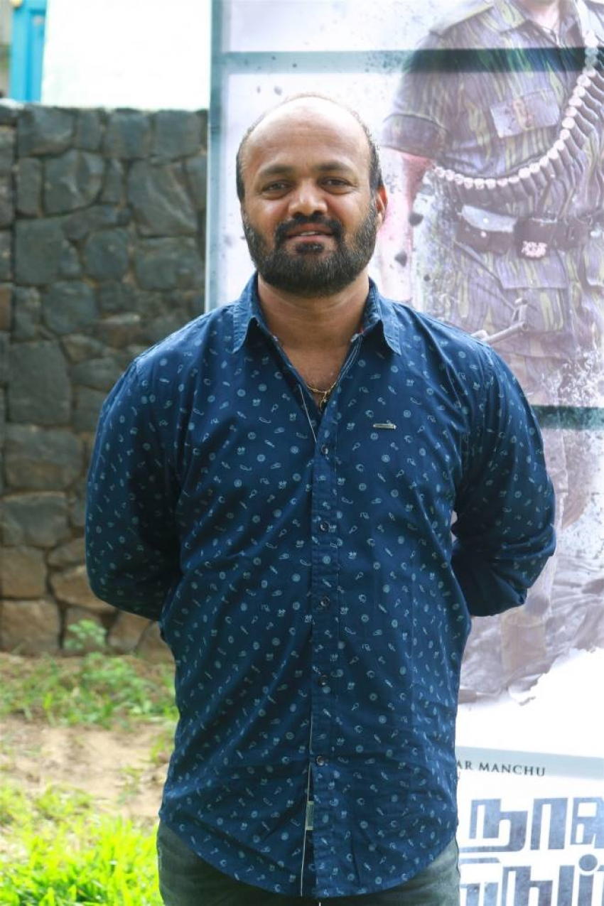 Naan Thirimba Varuven Press Meet Photos