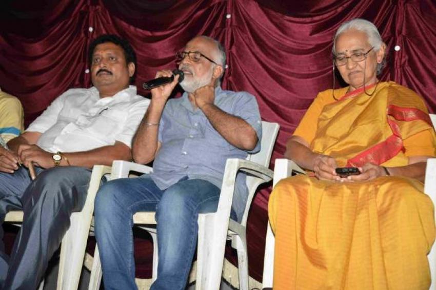 Mukya Manthri Kaladoodnalapo Audio Relase Photos