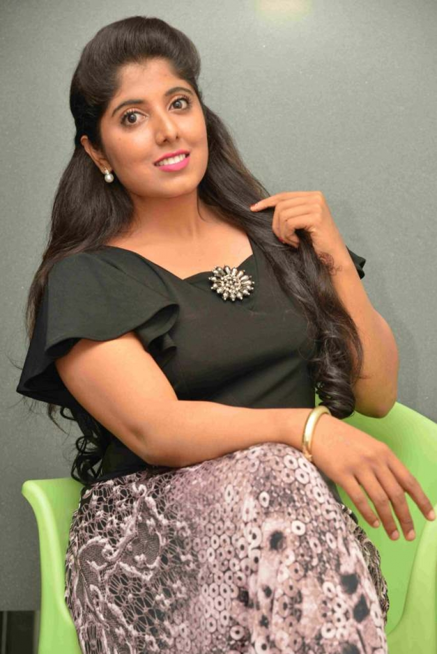 Chitra Rangaswamy Photos