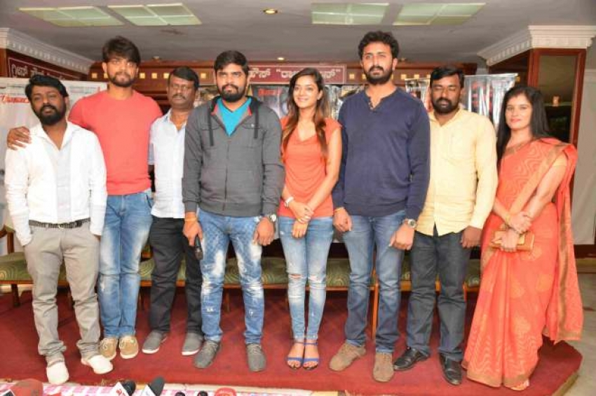 Vaira Press Meet Photos
