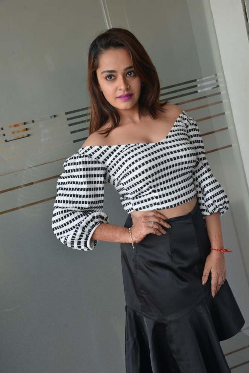 Mugulu Nage Movie Press Meet Photos