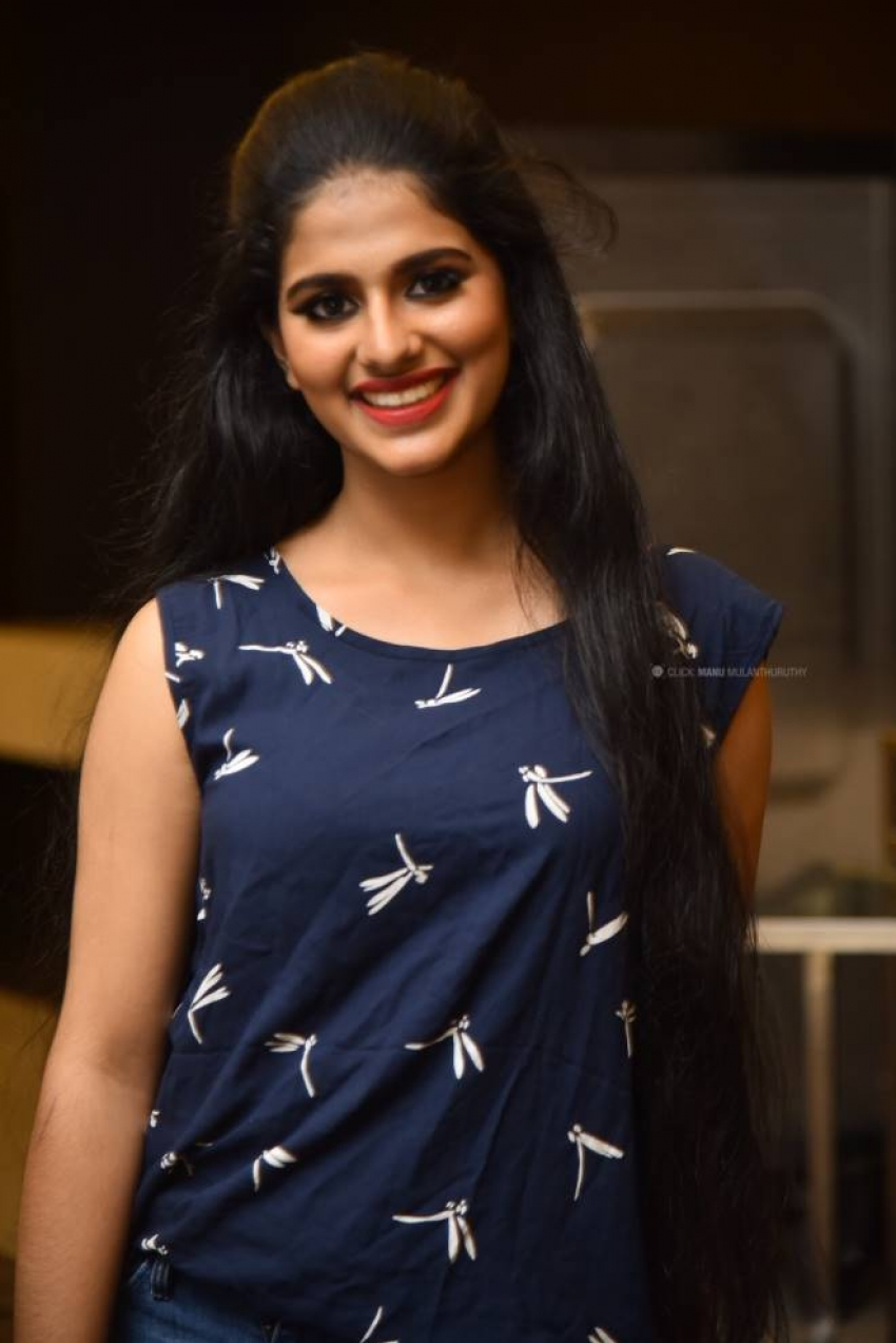 Baby Nayantara Photos