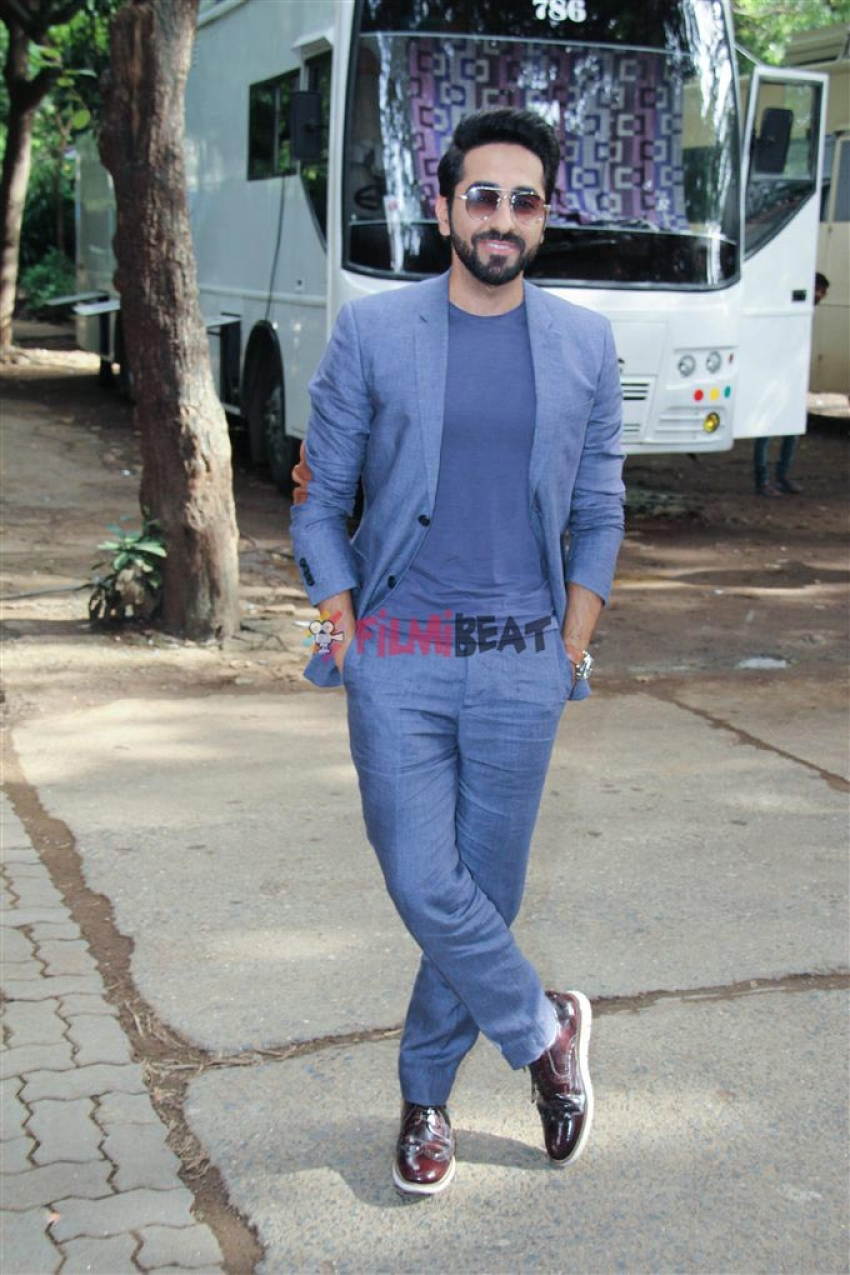 Bareilly Ki Barfi Movie Promotion Photos