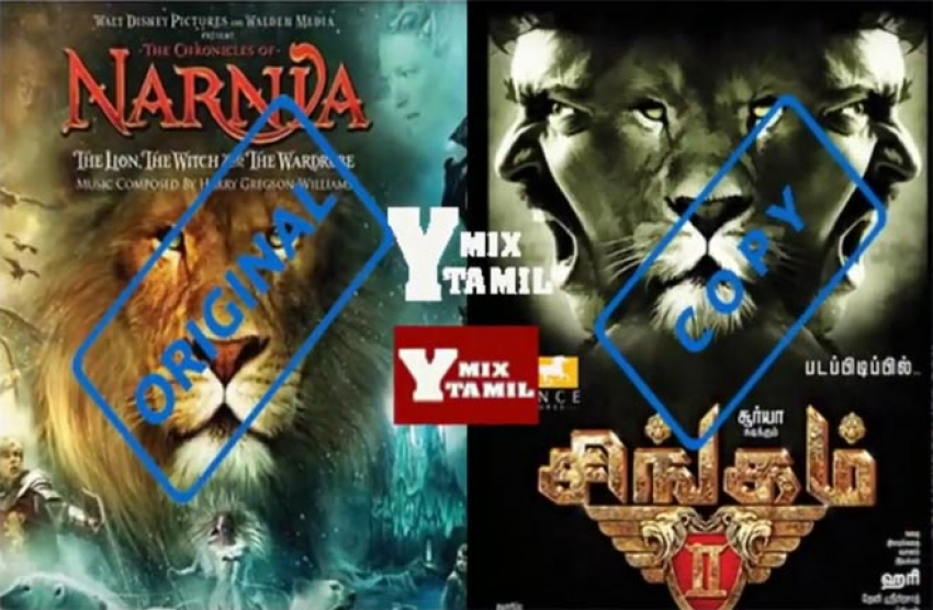 Copycat Tamil Movies Posters Photos