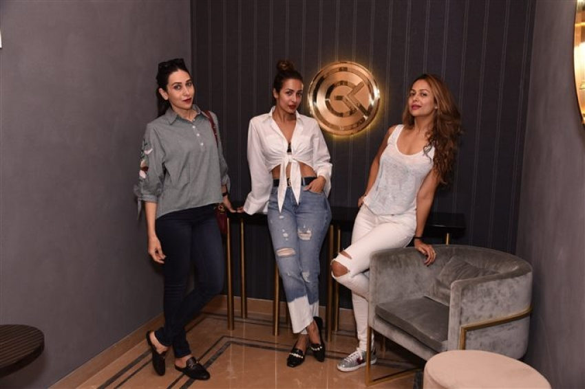 Gauri Khan New Store Launch In Mumbai Photos