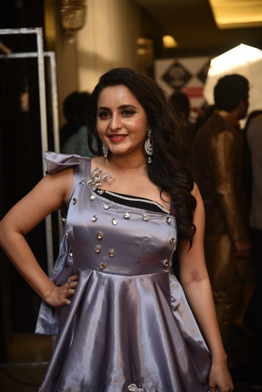 Indian Fashion League 2017 Photos