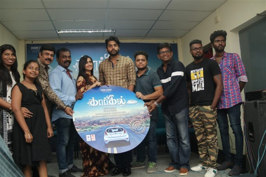 Kargil Movie Audio Launch Photos