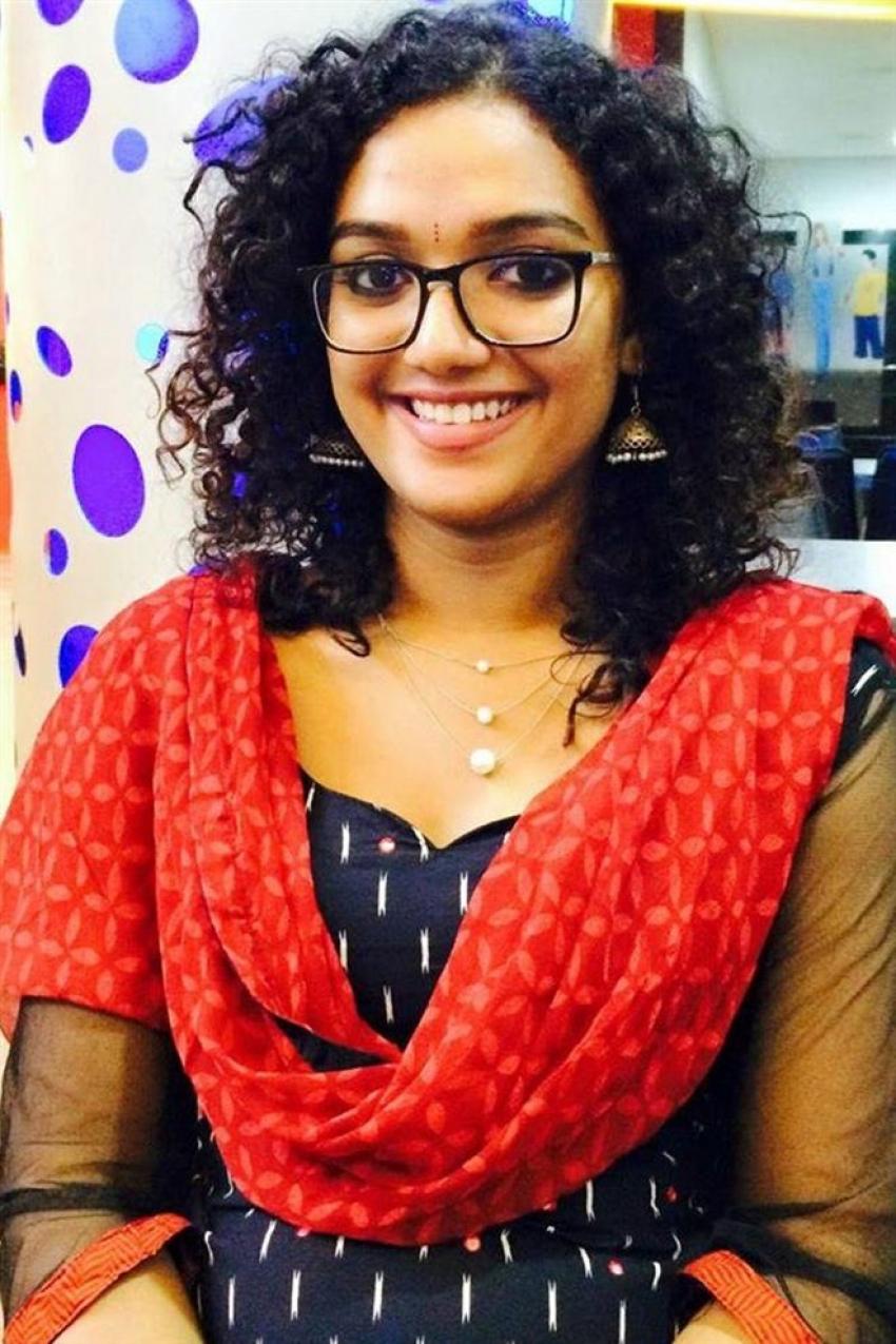 Mareena Michael Kurisingal Photos
