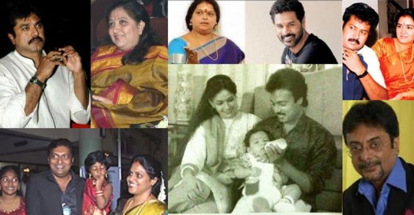 Multiple Marriages Of Cinema Stars Photos