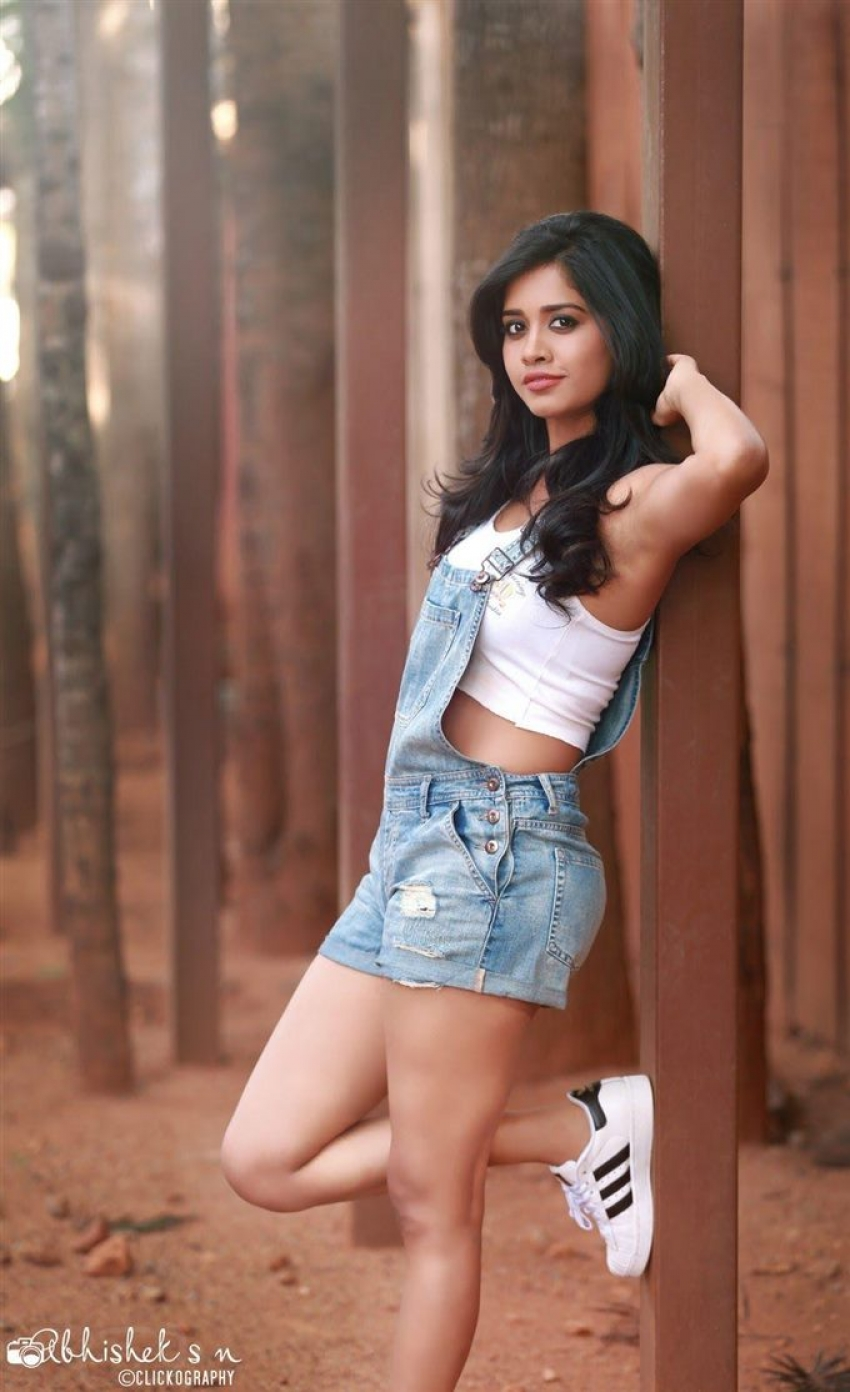 Nabha Natesh Photos