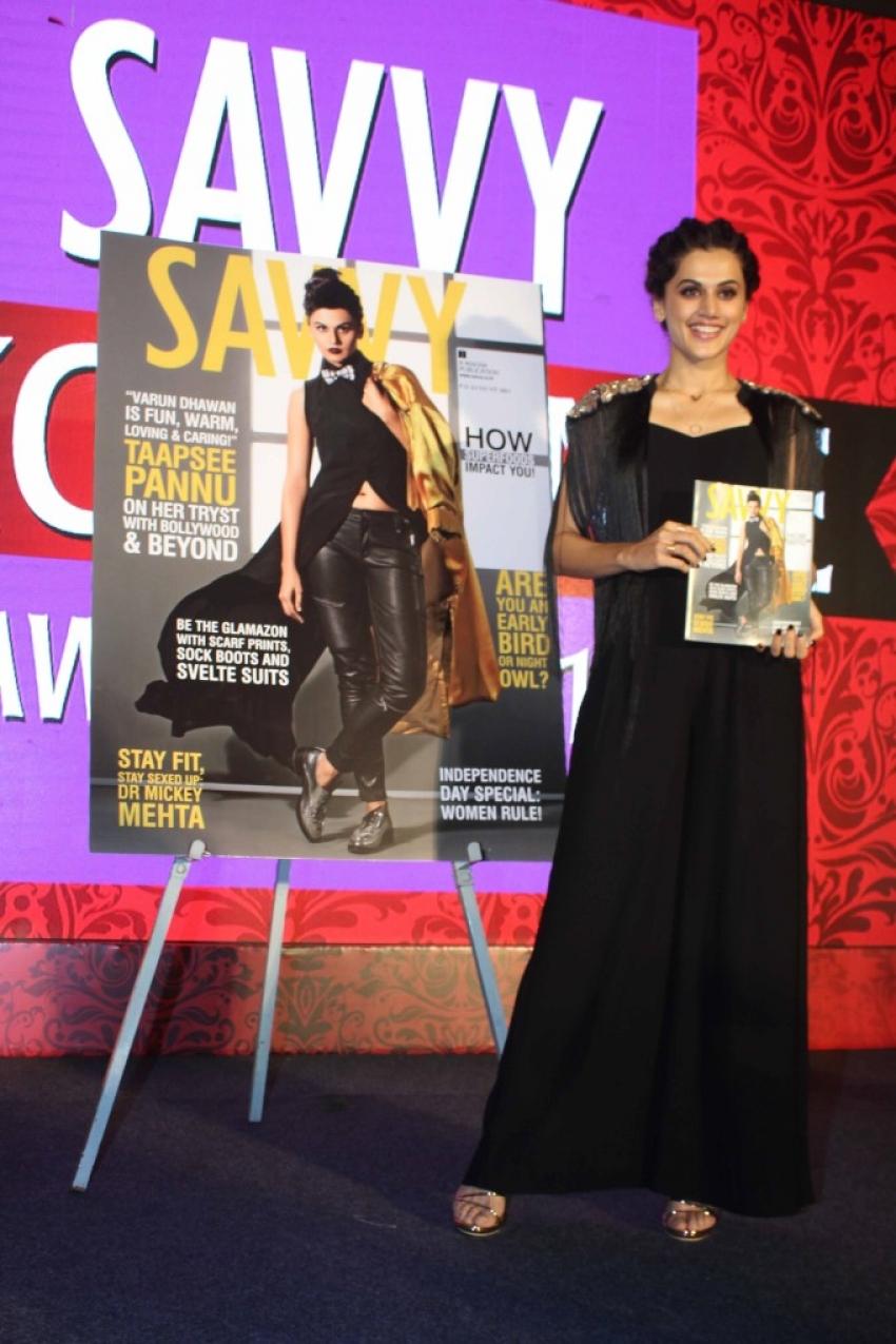 Savvy Awards 2017