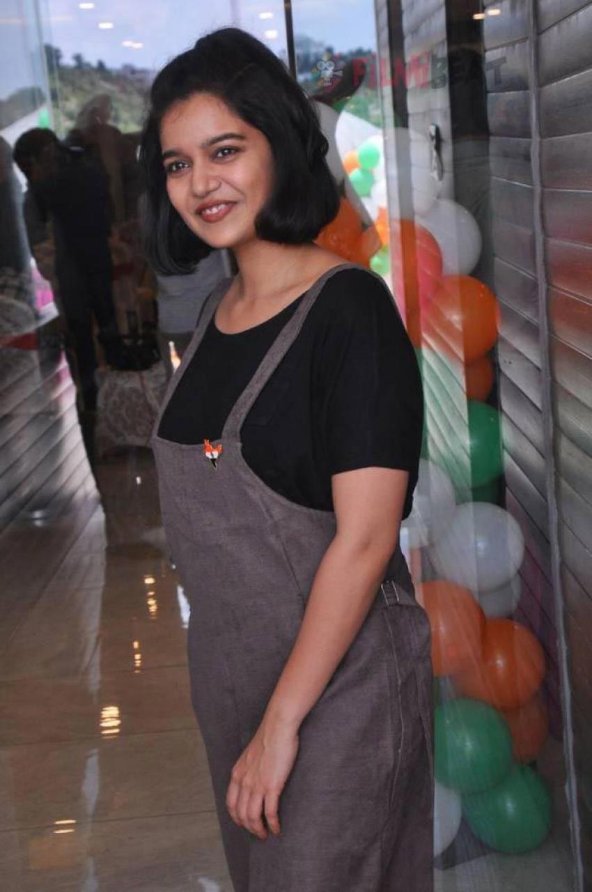 Swati Reddy Photos