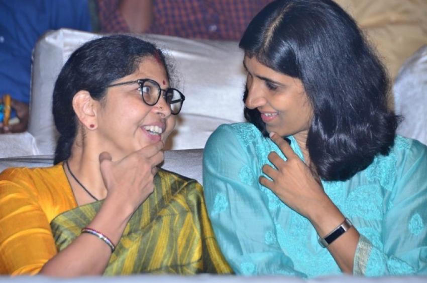 Yuddham Sharanam Audio Launch Photos