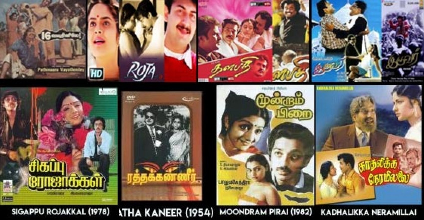 50 Best Tamil Movies To Watch Before You Die Photos