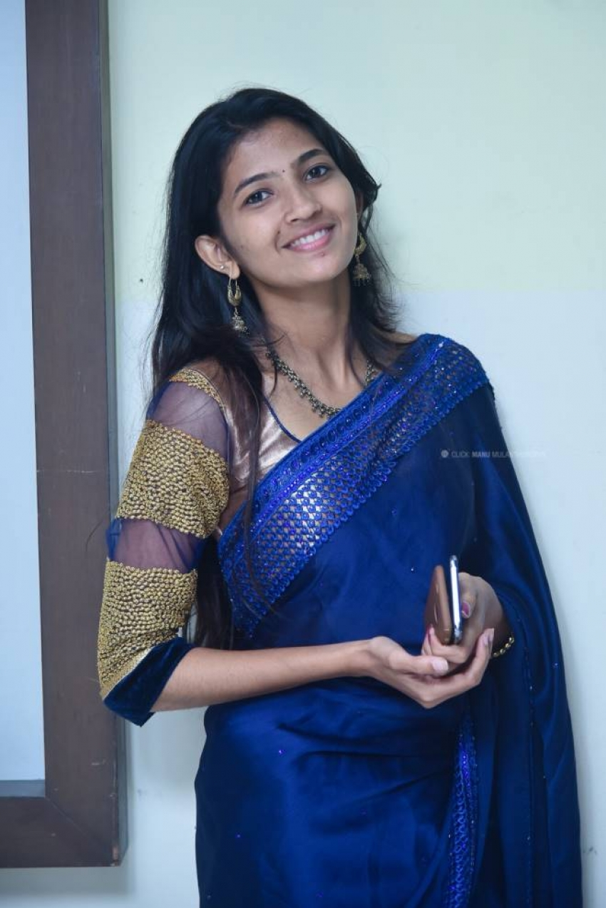 Neethu Catherine Photos