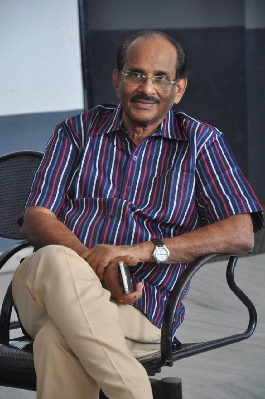 Vijayendra Prasad Photos