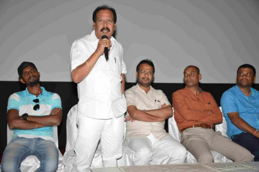 Anveshi Audio Release Photos