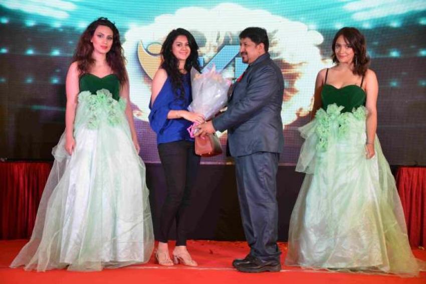 Celebrity Kabaddi League Press Meet Photos