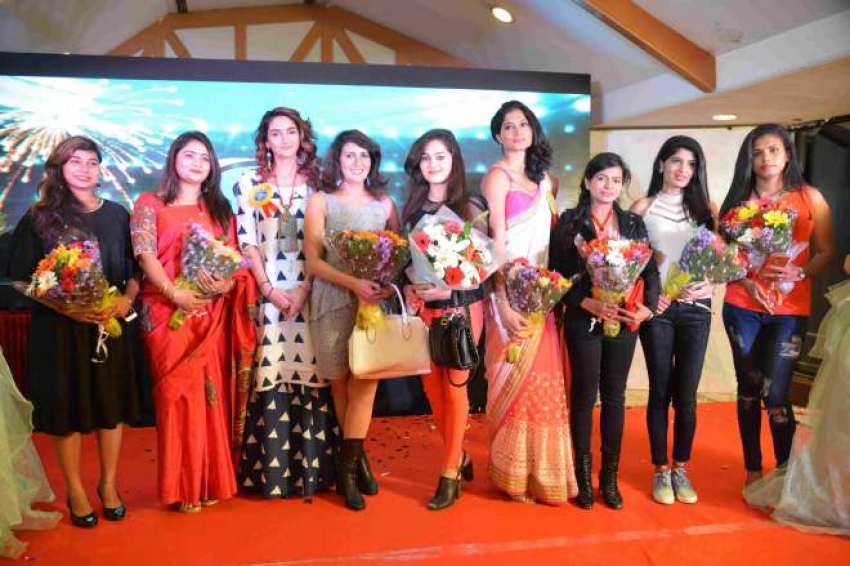 Celebrity Kabaddi League Press Meet Photos