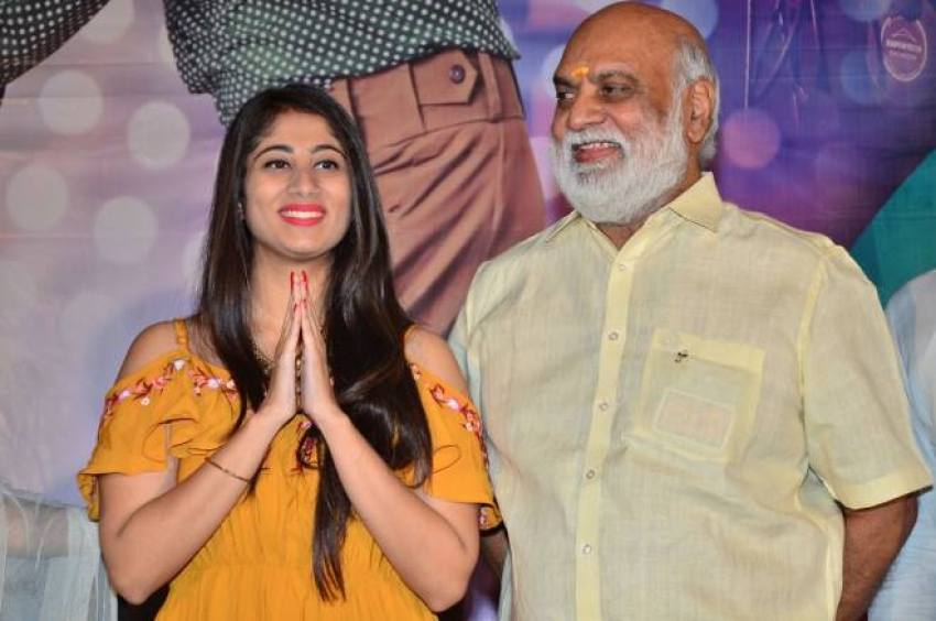 Alanati Ramachandrudu Press Meet Photos