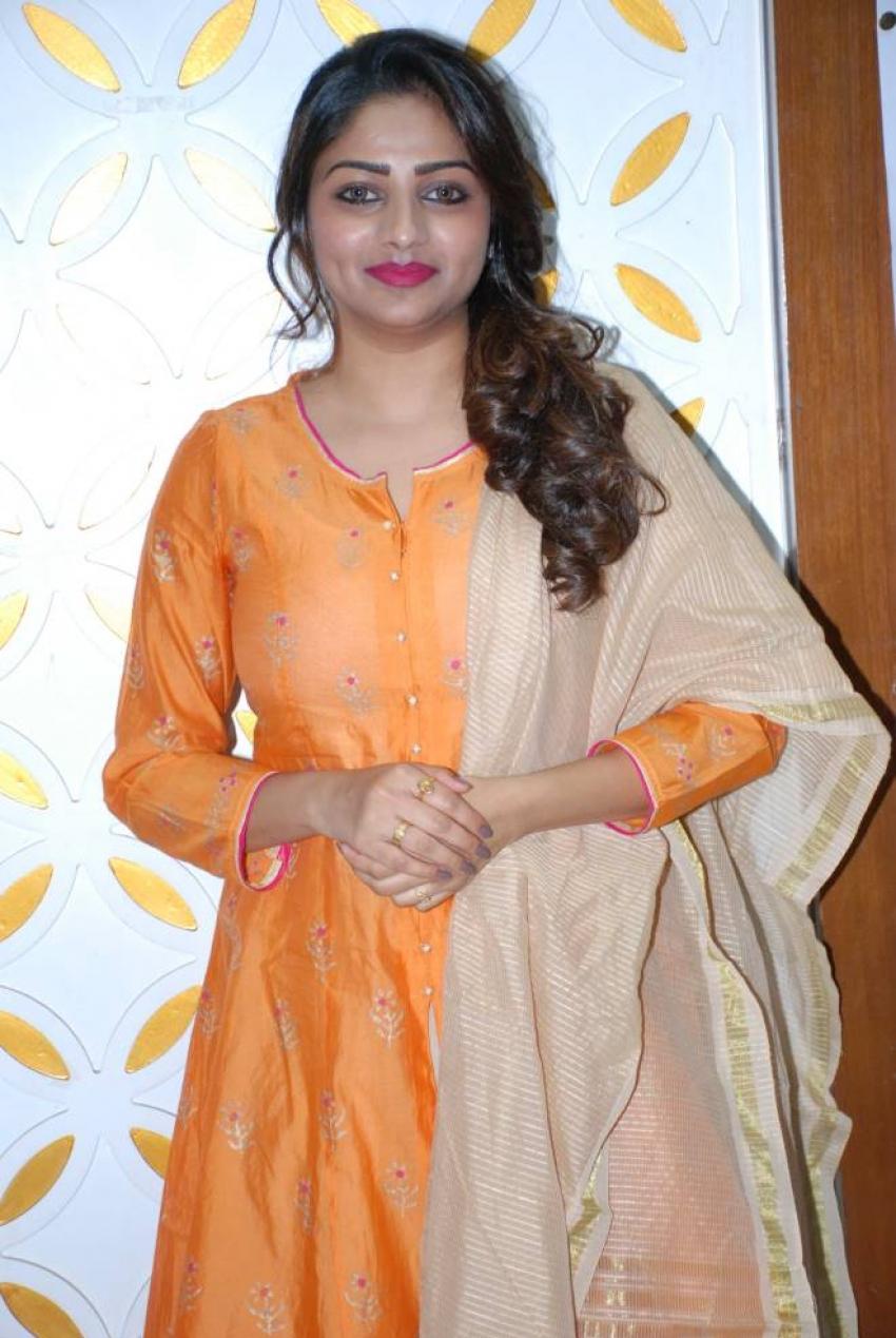 Bharjari Sucess Meet Photos