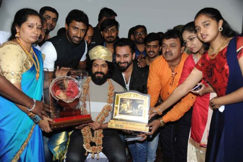 Attempt To Murder Audio Release Photos