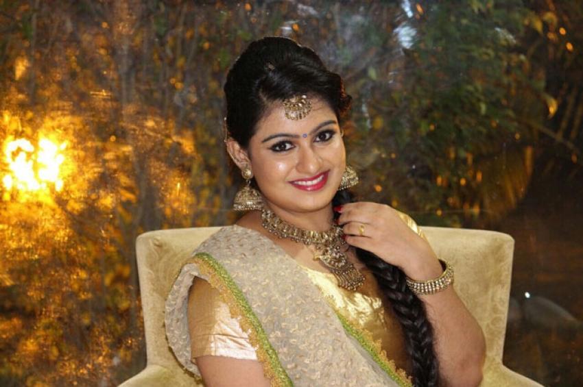 Sruthy Surendran