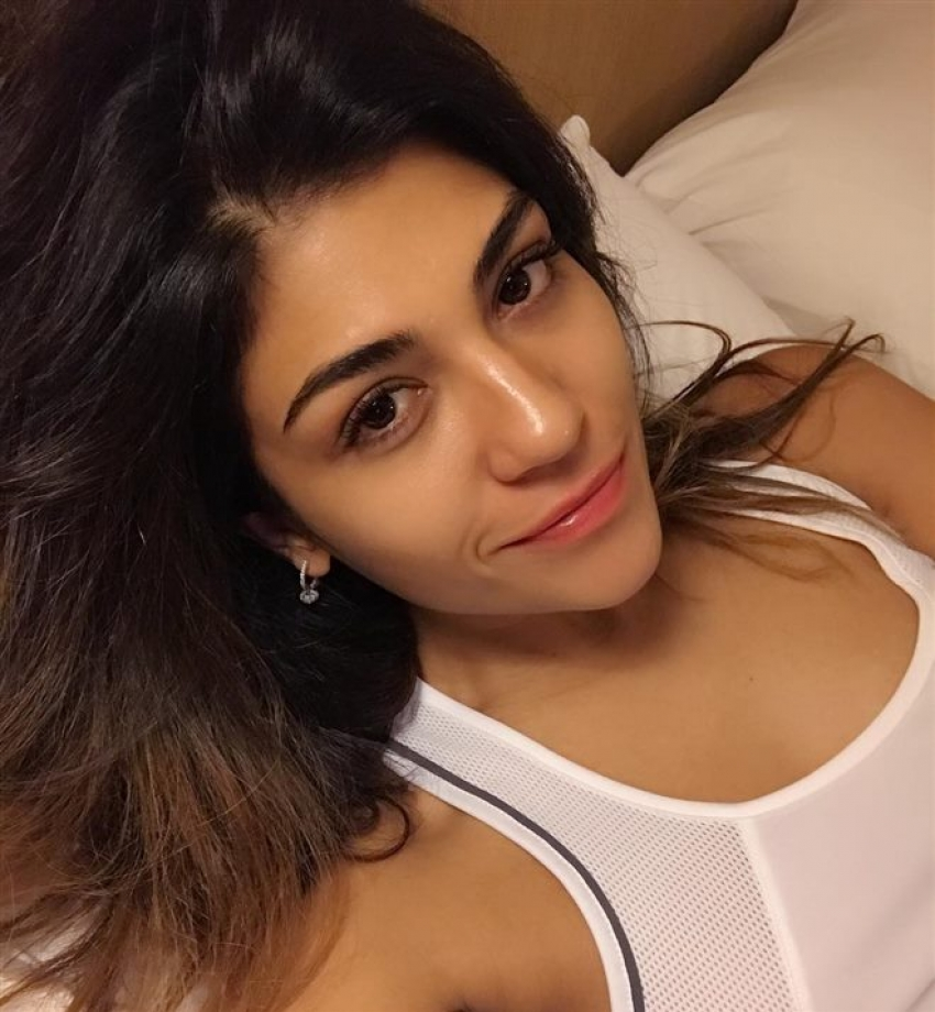 Archana Vijaya Glam Photos From Instagram Photos