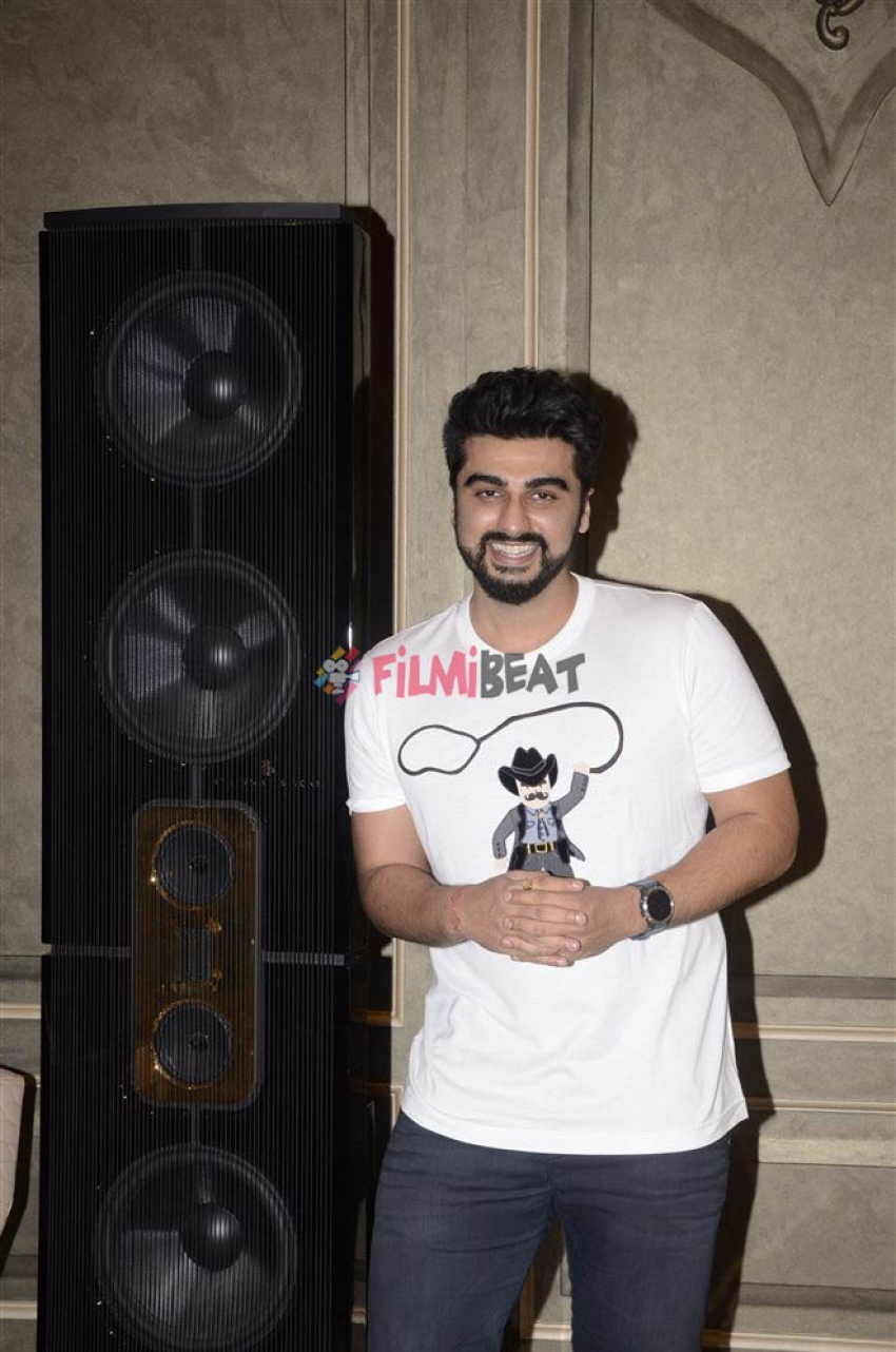 Arjun Kapoor At Gauri Khan Store Photos