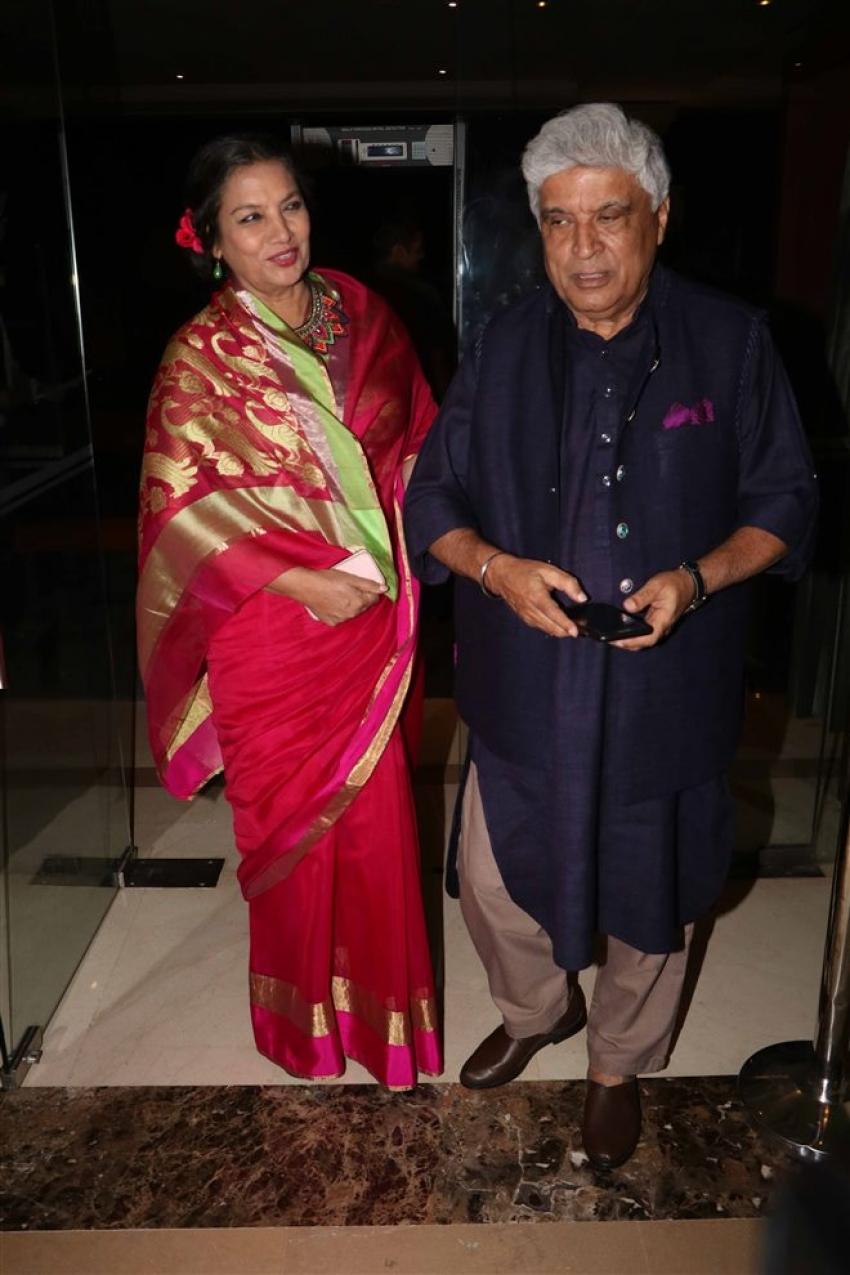 Award Ceremony Of Jagaran Film Festival 2017 Photos