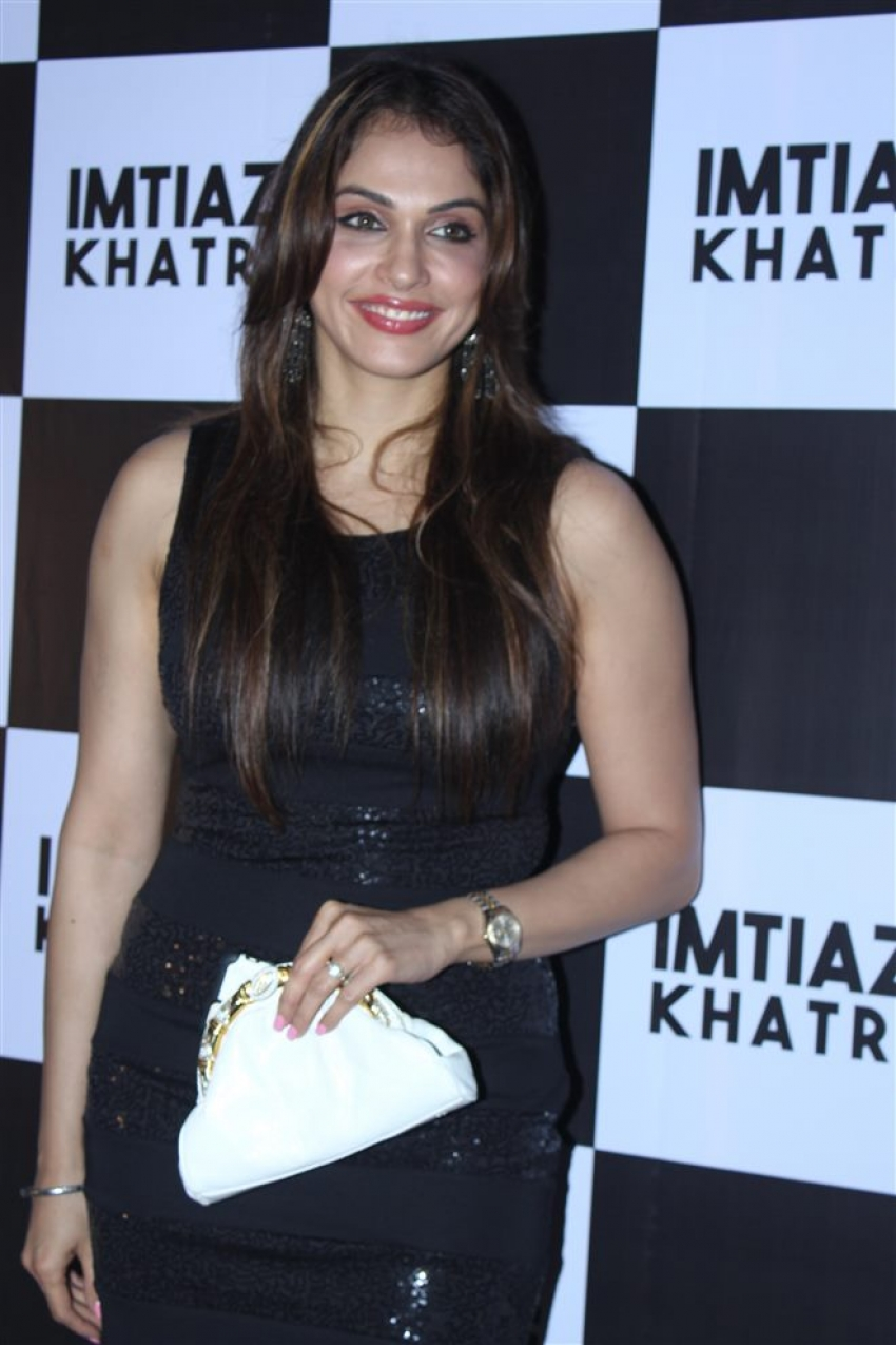 Bollywood Celebs At Imtiaz Khatri Birthday Bash Photos