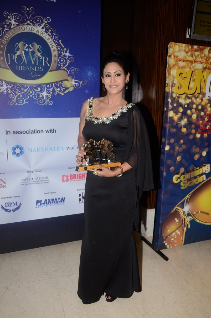 Bollywood Transparent Awards Photos
