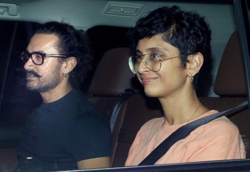 Celebs At Ranbir Kapoor Birthday Bash Photos