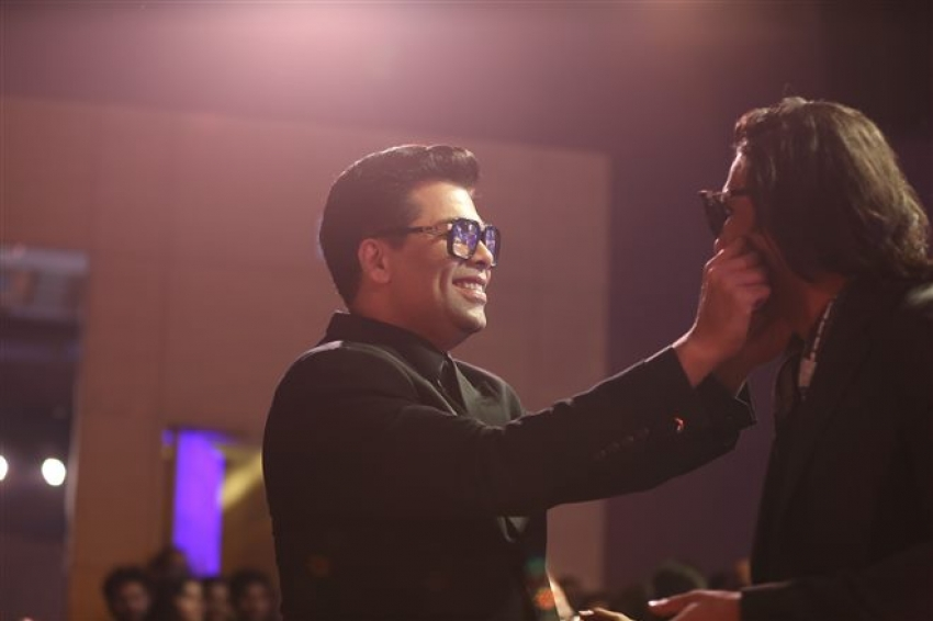 GQ Men Of The Year Awards 2017 Photos