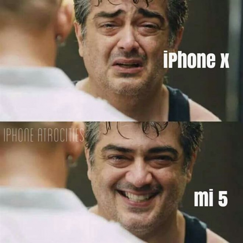 Iphone X Tamil Memes Photos Filmibeat