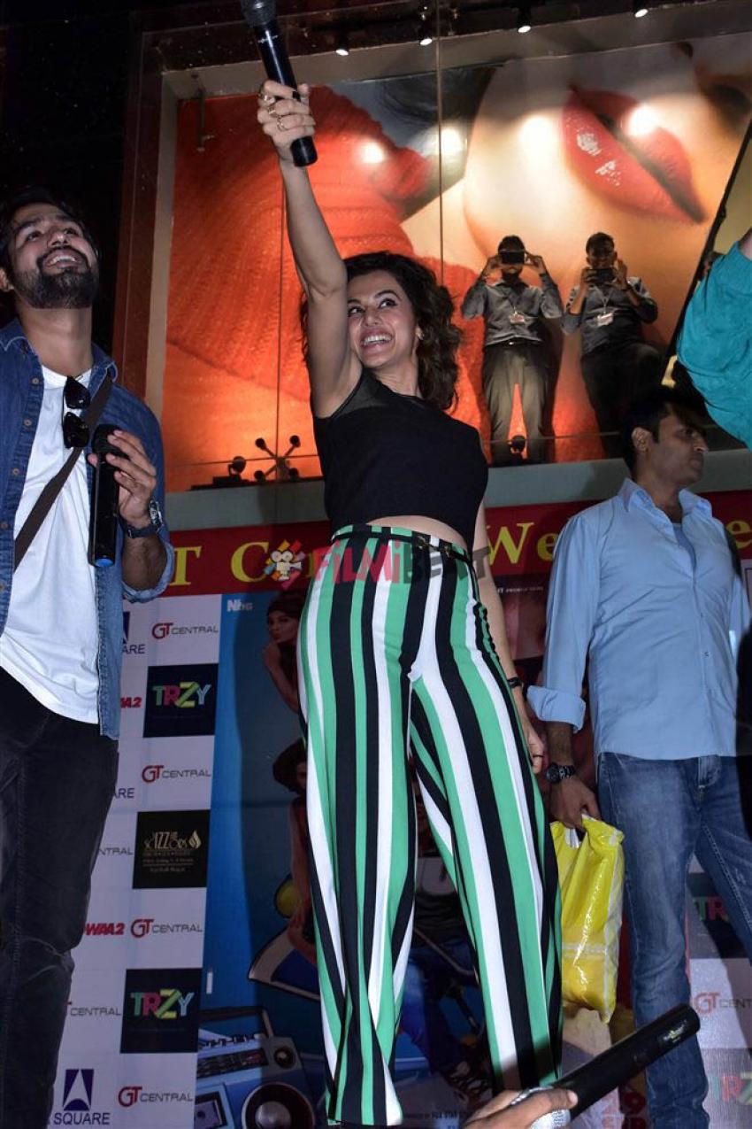 Judwaa 2 Song Unchi Hai Building Launch At Jaipur Photos