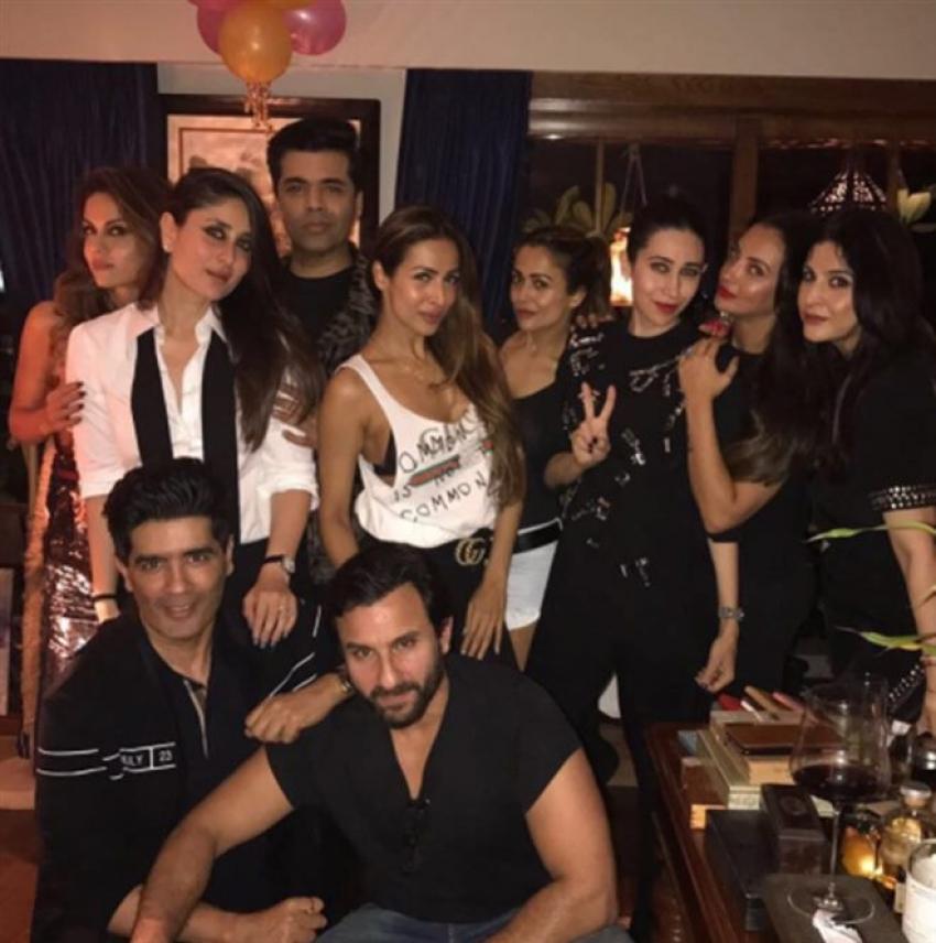 Kareena Kapoor Celebrates Her 37th Birthday Photos