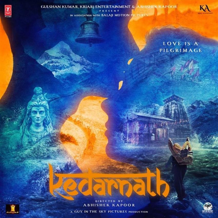 Kedarnath Photos