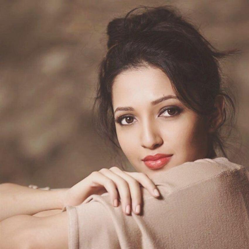 Neha Shetty Latest 2017 Photoshoot Photos