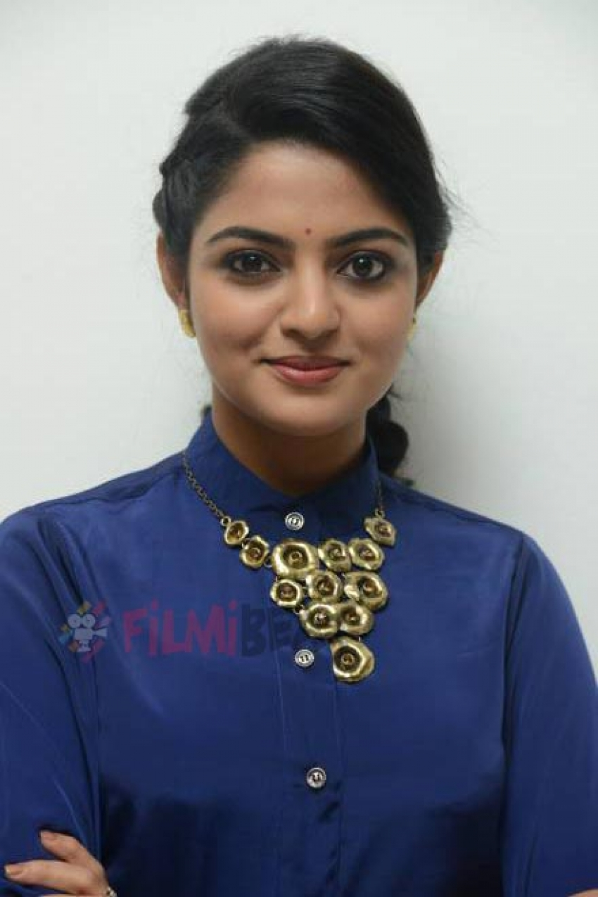 Nikhila Vimal Photos
