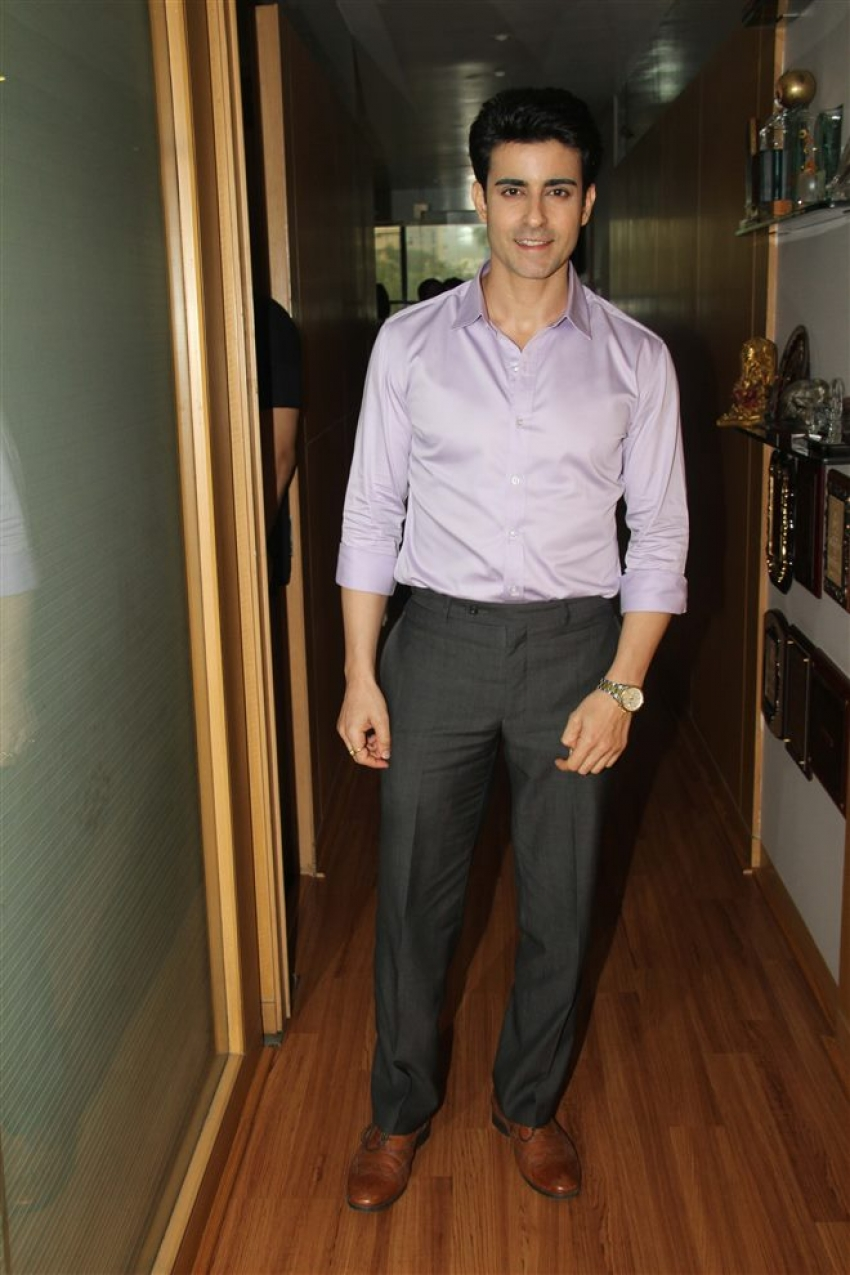 Promotion Of Aksar 2 Photos