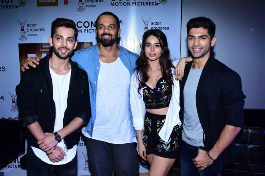 Ranchi Diaries Trailer Launch