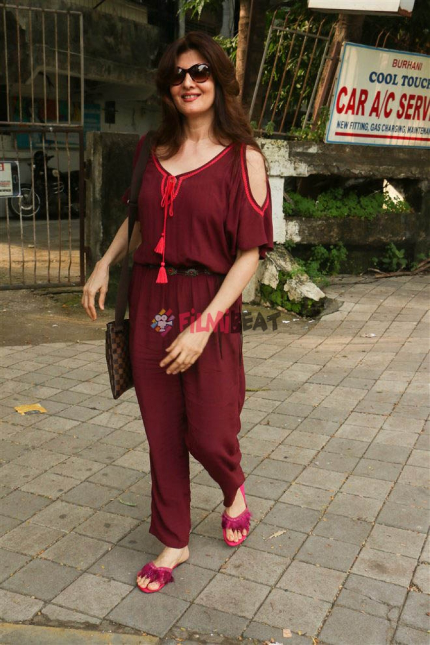Sangeeta Bijlani Photos