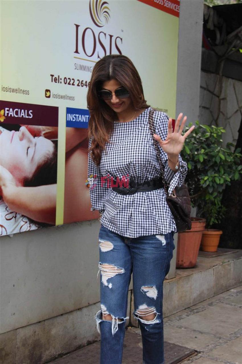 Shilpa Shetty Photos
