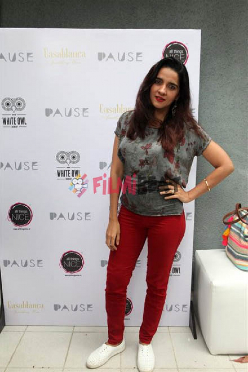Pause Launches Its First Flagship Store In Bandra Photos